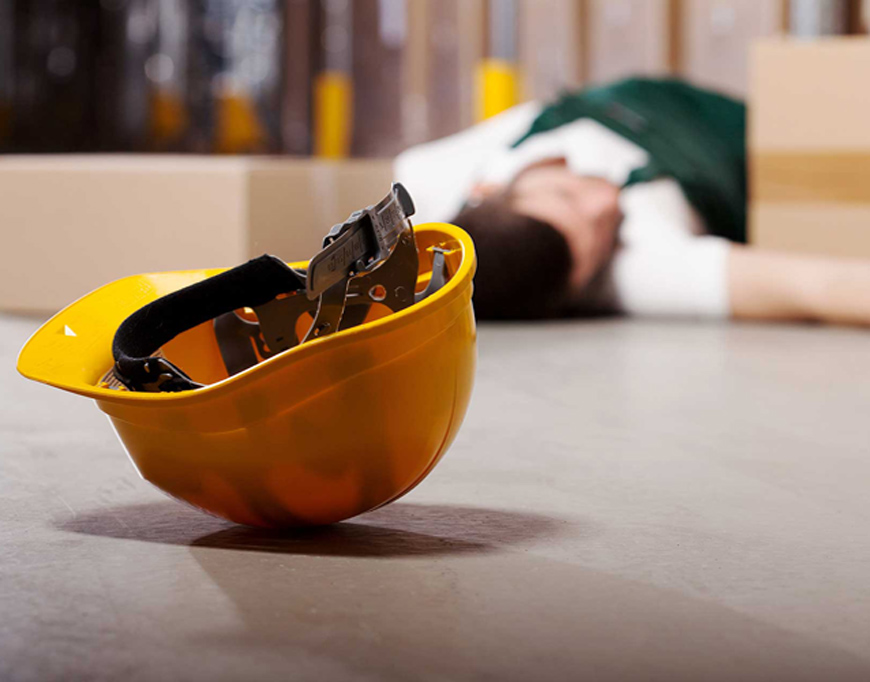 Personal Injury Case for €350,000